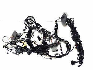 95101575 Complete Body Harness Original Equipment GM Chevrolet