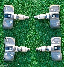 Bentley Continental Wheel Tire Pressure Sensors Monitors TPMS Flying Spur Speed