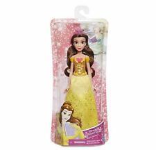 Disney Princess Royal Shimmer Belle Doll BRAND NEW