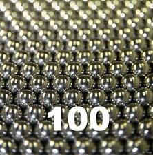 "100 5/32"" Inch G25 Precision 304 Stainless Steel Bearing Balls"