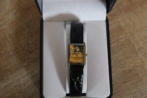 Augustiner Uhr Limited Edition 2001 - sehr seltenes Sammlerstück