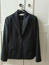 Used – Ladies Sticky Fingers 2-piece Black Trouser Suit, size 8