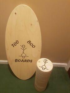 Too Boo Boards Balance Board