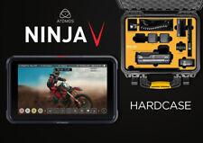 """Atomos Ninja V im HPRC Hardcase 5"""" Field Monitor + NEU vom Videofachhändler +"""
