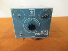 Ideal Wire Prepper Cat No. 45-116, 115V, 1.5Amps