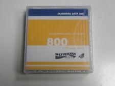 Tandberg LTO Ultrium 4 Data Cartridge 800GB (433781) EAN: 7050774337812 Rechnung