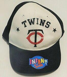 Minnesota Twins Infant BB Cap