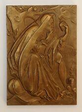Médaille de J. Dillens, 1958. 3rd World Congress of Cardiology. Medecine