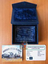 Congo 10 francs 2006 VERY RARE!! (RRR) Mintage - only 50 pcs.!!!