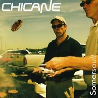 Chicane - CHICANE / SOMERSAULT [CD]