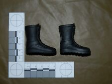 "21st Century Toys Ultimate Soldiers Acc. ""Black Tactical Boots"""