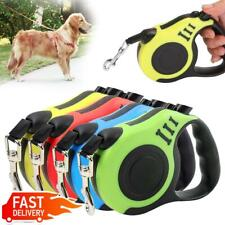 10FT 16FT Automatic Retractable Dog Leash Cat Extending Lead Puppy Walking Rope