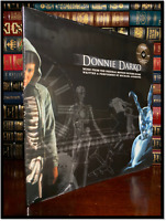 Donnie Darko Soundtrack New Sealed Limited Clear & Black Marble LP Vinyl 1/500