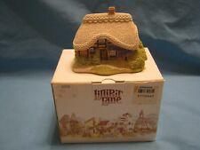 Lilliput Lane Bramble Cottage English Collection South East 1990 Box England