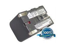 7.4 v Batería Para Samsung sb-ls70ab, Vp-d230, Sb-l70a, Vp-d590, Vp-d7l, Vp-d26, V
