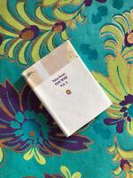 Tales From the Web Vol 2 JEN Press J Ed Newman Signed Ltd Ed Miniature Book, DJ