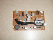 White Westinghouse Bread Maker Machine Power Control Board WTR-4400
