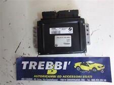 Centralina motore mini cooper 1600 benz 16V 2002-2005 S118012001