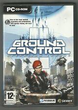 Ground Control II Operation Exodus (PC CD) game