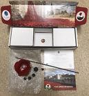 Tower Of London Ceramic WW1 Poppy Paul Cummins Mint Condition Box Certificate