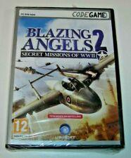 Blazing Angels 2 Secret Missions of WWII PC (edición española precintado)