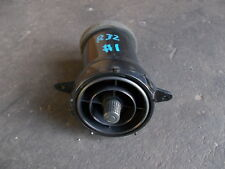 NISSAN SKYLINE R32 GTR RB26/ GTST air conditioning vent drivers R/H side bottom