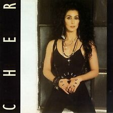 Heart of stone (1989), Cher, Used; Good CD