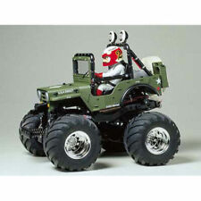TAMIYA 58242 Wild Willy 2 WR-02 1:10 Kit de montaje