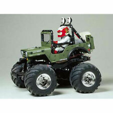 TAMIYA 58242 Wild Willy 2 WR-02 1:10 Assembly Kit