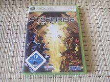 Stormrise für XBOX 360 XBOX360 *OVP*