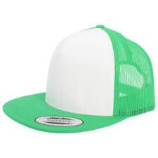 Cappelli da uomo Baseball verde acrilici