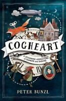 Cogheart by Peter Bunzl, NEW Book, FREE & Fast Delivery, (Paperback)