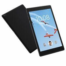 "Tablet Lenovo TAB4 8 16GB 2GB MEM 8 ""IPS Negro Lte Android 8.1 TB-8504X"