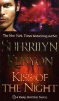 Kiss of the Night (Dark-Hunter, Book 5) by Sherrilyn Kenyon
