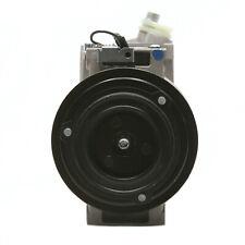 New Compressor And Clutch CS20084 Delphi