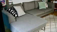 Modular Freedom Couch - 3.5 seater