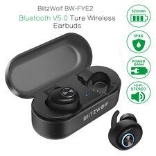 Blitzwolf Bw-Fye2 Tws Bluetooth 5.0 Earbuds True Wireless Stereo Hi-Fi Earphone