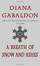 A Breath Of Snow And Ashes, Gabaldon, Diana 9780440225805 Fast Free Shipping*-