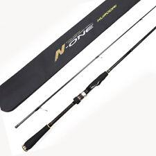Major Craft N-ONE 2 piece rod #NSL-802ML KURODAI