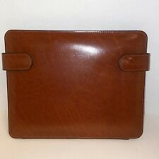 I Pad Leather Case