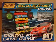 Scalextric C7041 Digital Pit Lane Game NEW