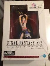 1:6 Final Fantasy X-2 Yuna Kotobukiya ArtFX Prepainted PVC Statue MISB