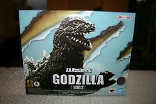 Bandai S.H Monsterarts 1962 Godzilla Action Figure Tamashi Nations King Kong NEW