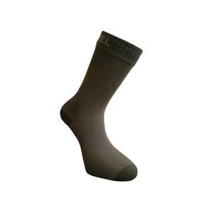 DexShell Ultra Thin - Waterproof Socks - Olive Green