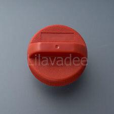 86 - 97 NISSAN NAVARA D21 PICKUP UTE GU & GQ PATHFINDER PATROL FUEL CAP RED