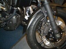 052155 Fenda Extenda - Yamaha MT-03 (660cc) 06-12 (front mudguard extension)