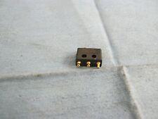 Honeywell / Micro Switch Model: 413SX21-T Switch.  New Old Stock.  No Box <