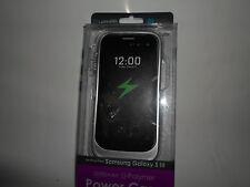 Lenmar Samsung Galaxy S iii Pulsar 2000mah Power Case (black/silver)