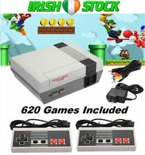 Mini Classic Retro Video Game Console 620 games included with 2 Controllers