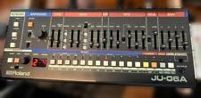Roland JU-06a - Boutique VA-Synthesizer mit Juno60/106-Sound - 4 Monate alt